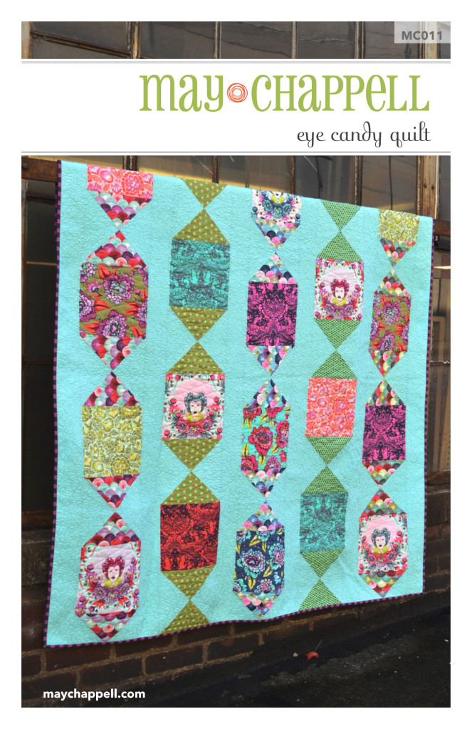 EyeCandyQuiltCover