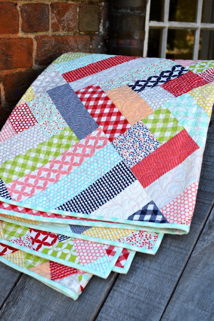 Another Lazy Sunday | may chappell : lazy sunday quilt pattern - Adamdwight.com