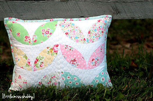 Rainbow-Petals-Pillow
